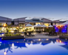 Lagoons 1770 Resort and Spa - Accommodation Broken Hill