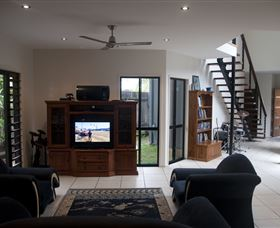 Dolphin Beach House - Accommodation Broken Hill