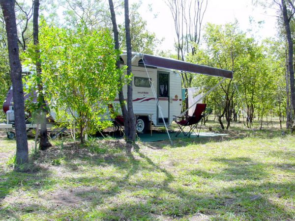 Litchfield Safari Camp - Accommodation Broken Hill