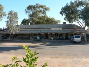 The Family Hotel - Accommodation Broken Hill