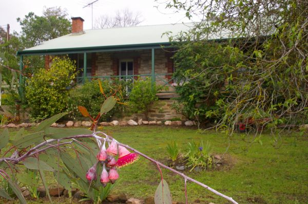 Naimanya Cottage - Accommodation Broken Hill