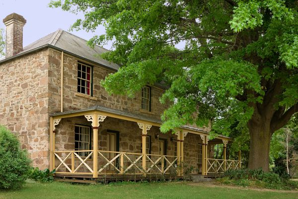 Old Stone House The - Accommodation Broken Hill
