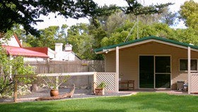 Shiralea Country Cottage - Accommodation Broken Hill
