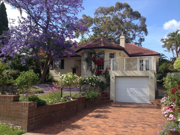 Jacaranda Bed and Breakfast - Accommodation Broken Hill