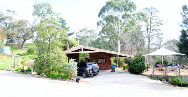 Barrenjoey Hideaway - Accommodation Broken Hill