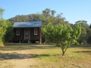 Peach Tree Cabin - Accommodation Broken Hill