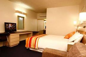 Swan Hill Resort - Accommodation Broken Hill