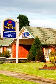 Best Western Sandown Heritage Motor Inn - Accommodation Broken Hill