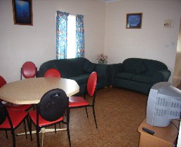 Alonga Waterfront Cottages - Accommodation Broken Hill