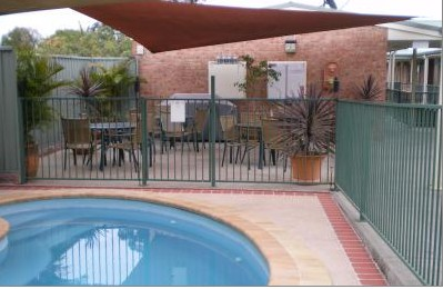 Bent Street Motor Inn - Accommodation Broken Hill