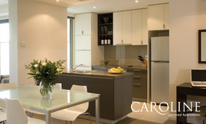 Caroline Serviced Apartments Brighton - Accommodation Broken Hill