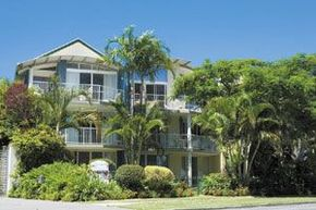 Noosa Outrigger Beach Resort - Accommodation Broken Hill