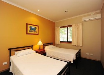 Portside Executive Apartments - Accommodation Broken Hill