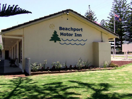 Beachport Motor Inn - Accommodation Broken Hill