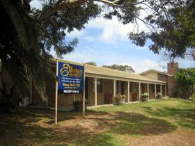 Elliston Apartments - Accommodation Broken Hill