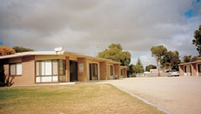 Ocean View Holiday Units - Accommodation Broken Hill
