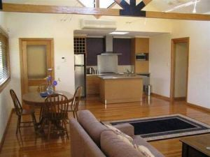 Bella Villa - Accommodation Broken Hill