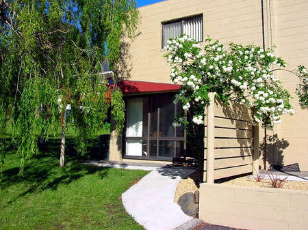 Apartments on Strickland - Accommodation Broken Hill