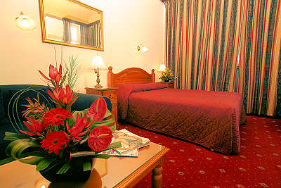 Quality Hotel Colonial Launceston - Accommodation Broken Hill