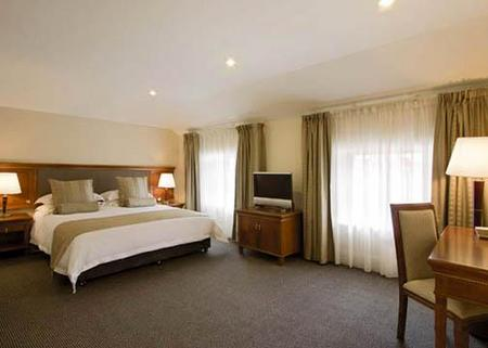 Clarion Hotel City Park Grand - Accommodation Broken Hill