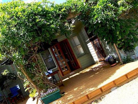 The River House - Accommodation Broken Hill