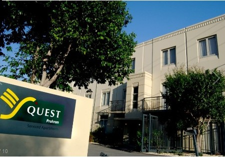Quest Prahran - Accommodation Broken Hill