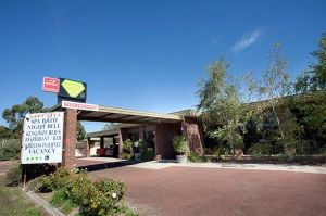 Statesman Motor Inn - Accommodation Broken Hill