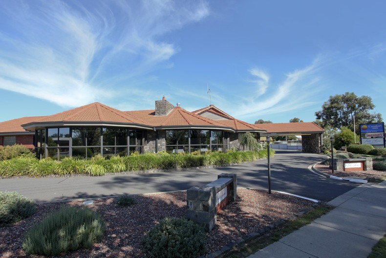 Comfort Inn Julie-Anna - Accommodation Broken Hill