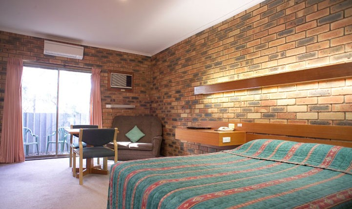Comfort Inn Sandhurst - Accommodation Broken Hill