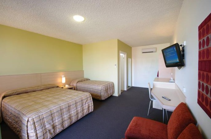 Adelaide Road Motor Lodge - Accommodation Broken Hill