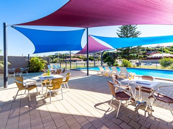 Ibis Styles Geraldton - Accommodation Broken Hill