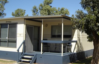 Sunset Beach Holiday Park - Accommodation Broken Hill