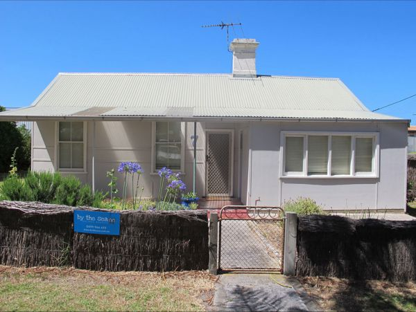 Holly's Holiday Home - Accommodation Broken Hill