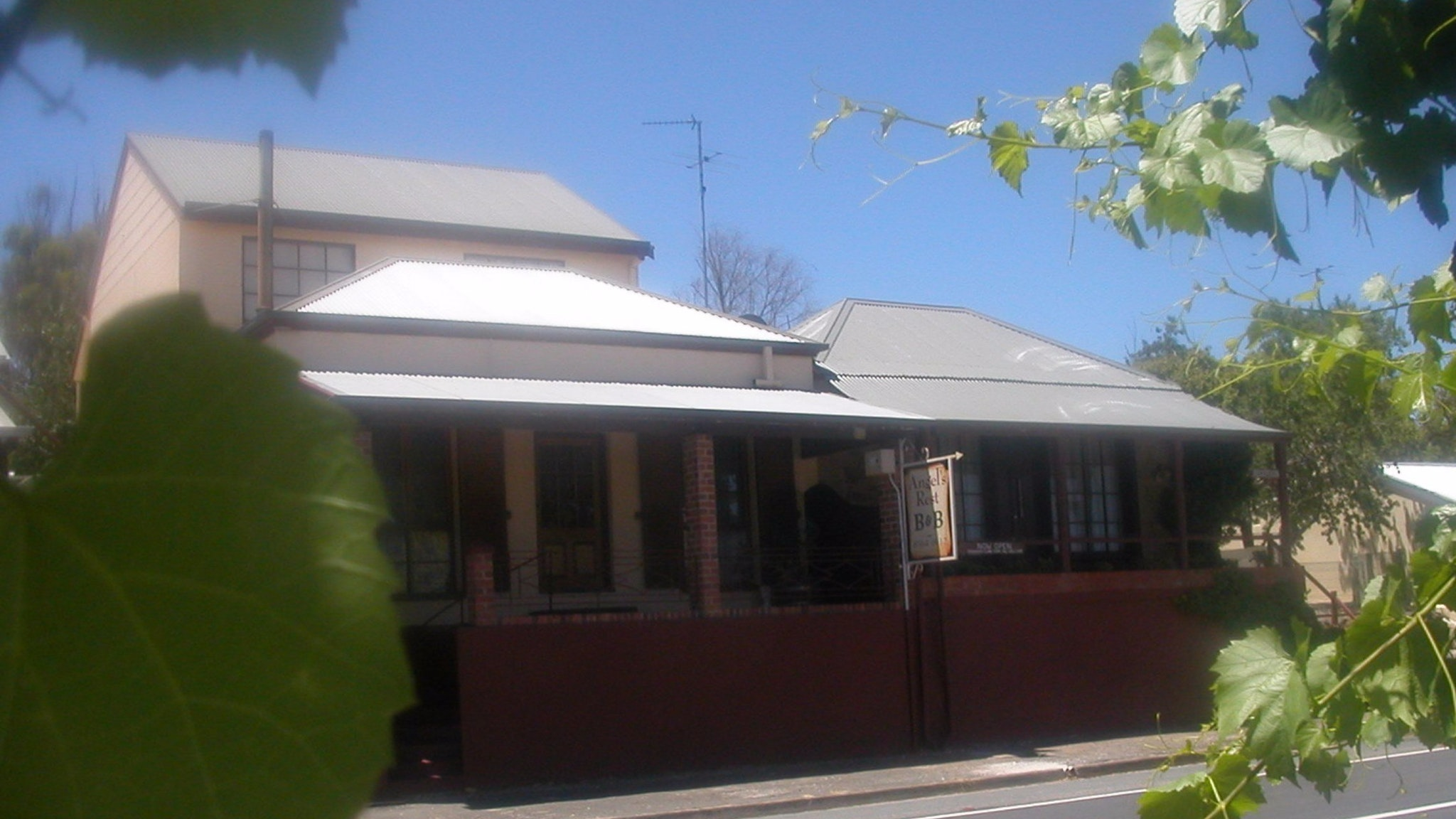 Angel's Rest Bed and Breakfast - Accommodation Broken Hill