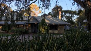 The Paddocks - Accommodation Broken Hill