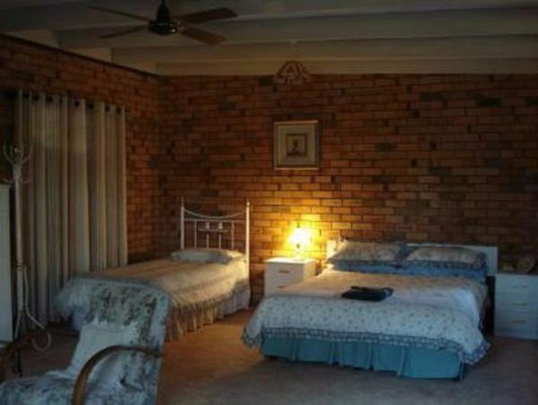 Pamela's Retreat - Accommodation Broken Hill