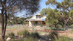 Broken Gum Country Retreat - Accommodation Broken Hill