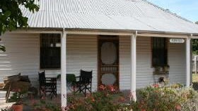 Davidson Cottage on Petticoat Lane - Accommodation Broken Hill