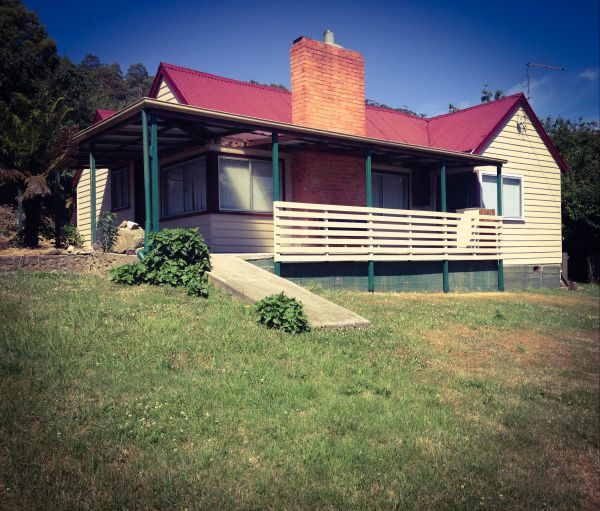 A Place To Stay In Derby - Accommodation Broken Hill