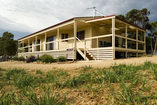 Allusion Cottages - Accommodation Broken Hill