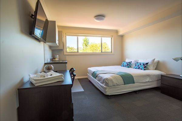 Aspire Mayfield - Accommodation Broken Hill