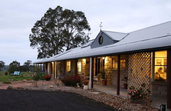 BellbirdHill Bed and Breakfast - Accommodation Broken Hill