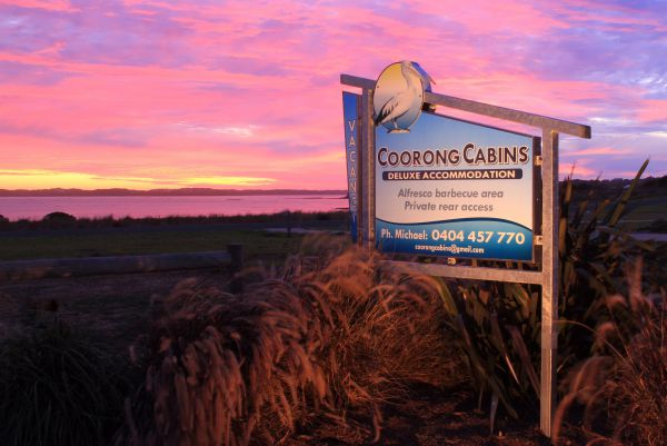 Coorong Cabins - Accommodation Broken Hill