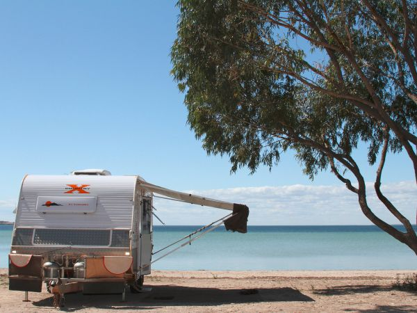 Discovery Parks - Streaky Bay Foreshore - Accommodation Broken Hill
