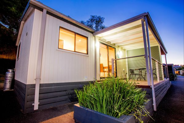 Discovery Parks - Geelong - Accommodation Broken Hill
