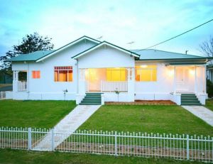 Grand Central Suites - Accommodation Broken Hill