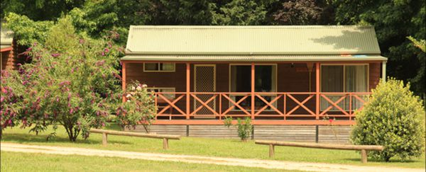 Harrietville Cabins and Caravan Park - Accommodation Broken Hill