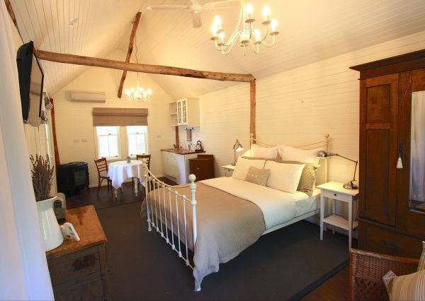 Laggan Cottage Bed and Breakfast - Accommodation Broken Hill