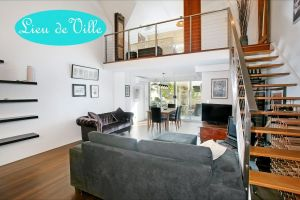 Lieu de Ville Suite - Accommodation Broken Hill