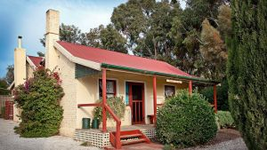 Trinity Cottage - Accommodation Broken Hill